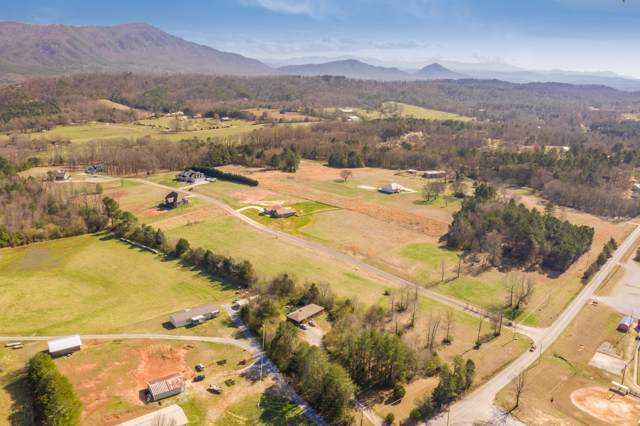 Lot 26 Mountain Meadows, Benton, TN 37307 (MLS #1295670) :: Keller Williams Realty | Barry and Diane Evans - The Evans Group