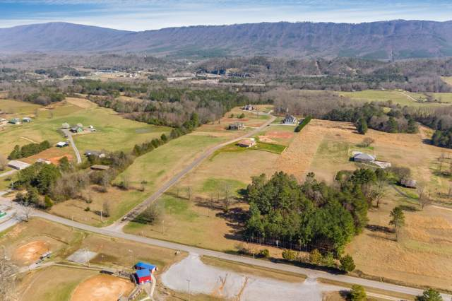Lot 27 Mountain Meadows, Benton, TN 37307 (MLS #1295671) :: Keller Williams Realty | Barry and Diane Evans - The Evans Group