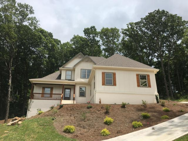 2100 Silver Springs Dr, Signal Mountain, TN 37377 (MLS #1295679) :: Keller Williams Realty | Barry and Diane Evans - The Evans Group