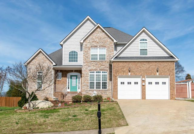 7973 Prince Dr, Ooltewah, TN 37363 (MLS #1295686) :: Keller Williams Realty | Barry and Diane Evans - The Evans Group