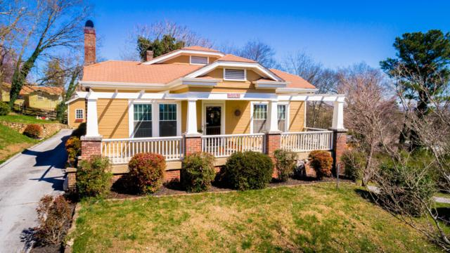 3561 Idlewild Cir, Chattanooga, TN 37411 (MLS #1295687) :: Chattanooga Property Shop