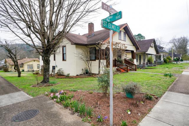 5200 Saint Elmo Ave, Chattanooga, TN 37409 (MLS #1295697) :: Grace Frank Group