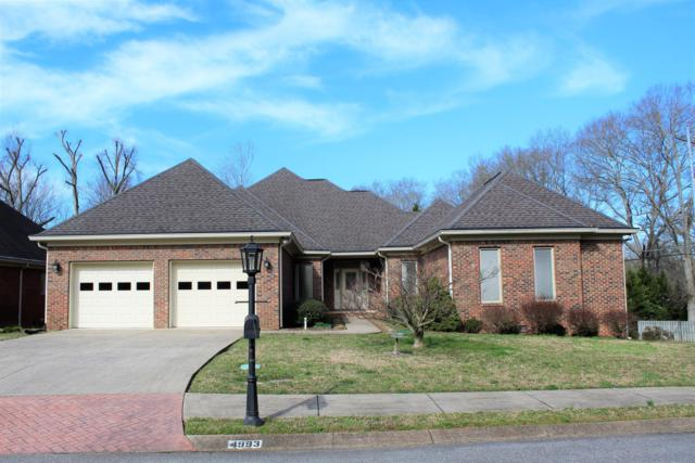 4993 Hampshire Pl, Hixson, TN 37343 (MLS #1295700) :: Keller Williams Realty   Barry and Diane Evans - The Evans Group