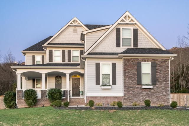 9163 Hartly Pl, Ooltewah, TN 37363 (MLS #1295707) :: The Jooma Team