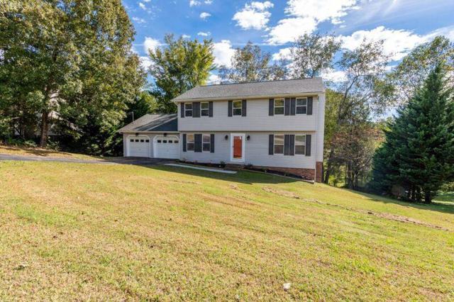 584 Woodgate Rd, Ringgold, GA 30736 (MLS #1295715) :: Austin Sizemore Team