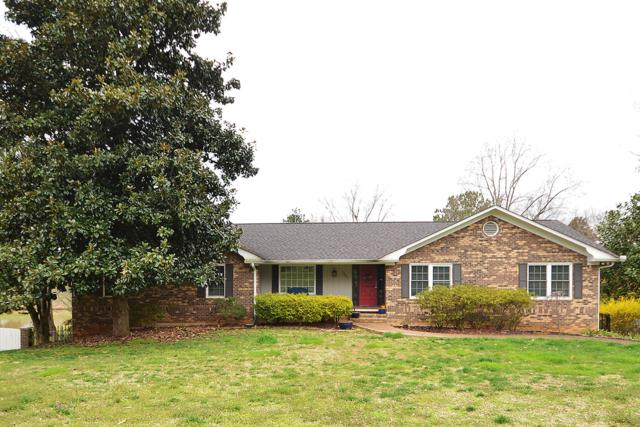 3841 NE Woodhill Ln, Cleveland, TN 37312 (MLS #1295732) :: Chattanooga Property Shop