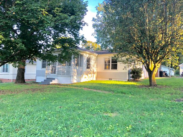 642 Hickory Ln, Rossville, GA 30741 (MLS #1295734) :: Keller Williams Realty | Barry and Diane Evans - The Evans Group
