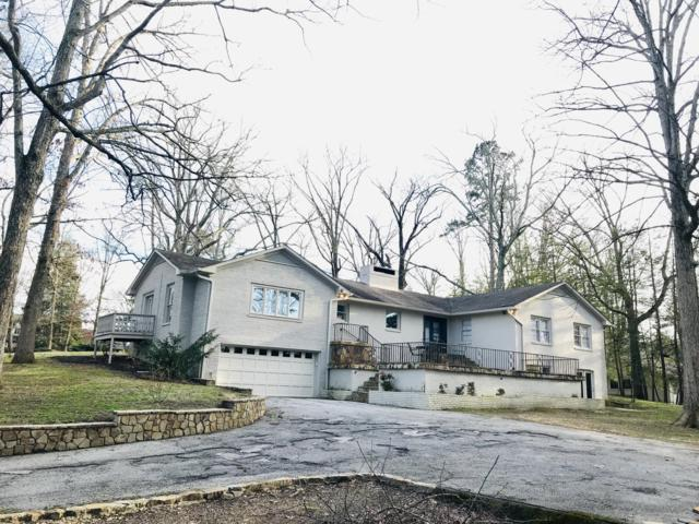 341 N Palisades Dr, Signal Mountain, TN 37377 (MLS #1295738) :: Chattanooga Property Shop