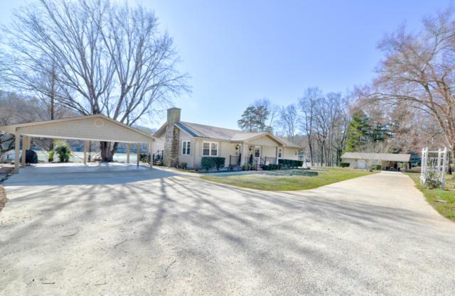 696 Bluff Rd, Dayton, TN 37321 (MLS #1295750) :: Keller Williams Realty | Barry and Diane Evans - The Evans Group