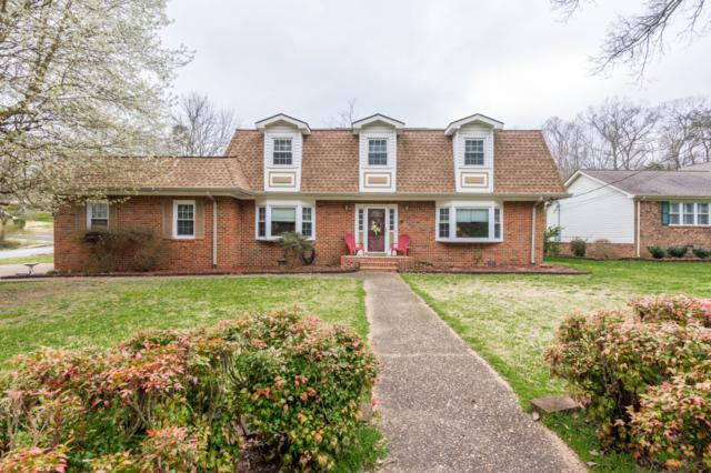 1021 Brynewood Ter, Chattanooga, TN 37415 (MLS #1295753) :: Keller Williams Realty | Barry and Diane Evans - The Evans Group