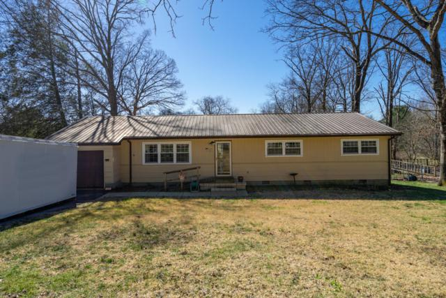 900 Kentucky Ave, Signal Mountain, TN 37377 (MLS #1295764) :: Keller Williams Realty | Barry and Diane Evans - The Evans Group