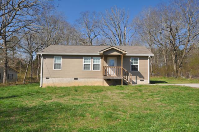 452 Red Bud Ave, Rossville, GA 30741 (MLS #1295767) :: Keller Williams Realty | Barry and Diane Evans - The Evans Group