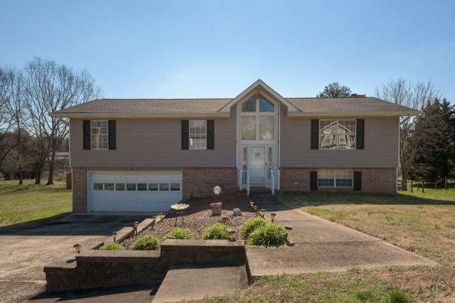8616 Brookshadow Dr, Hixson, TN 37343 (MLS #1295782) :: Chattanooga Property Shop
