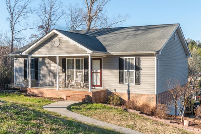 955 Brynwood Dr, Chattanooga, TN 37415 (MLS #1295785) :: Chattanooga Property Shop