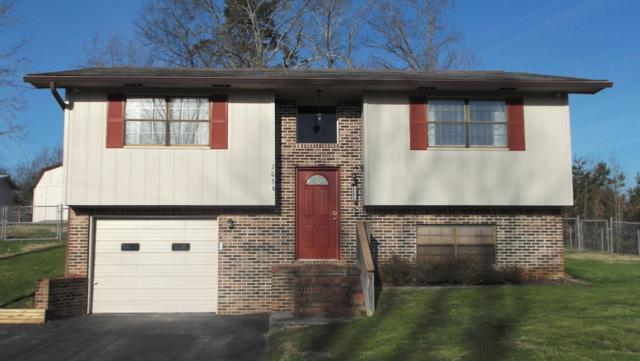 205 Boyd St, Dayton, TN 37321 (MLS #1295790) :: Chattanooga Property Shop