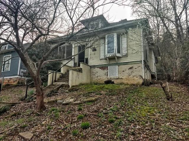 4611 Alabama Ave, Chattanooga, TN 37409 (MLS #1295815) :: Chattanooga Property Shop