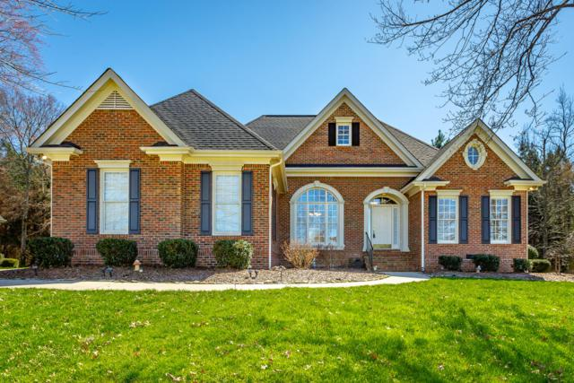 1993 Turnberry Cir, Hixson, TN 37343 (MLS #1295821) :: Keller Williams Realty | Barry and Diane Evans - The Evans Group