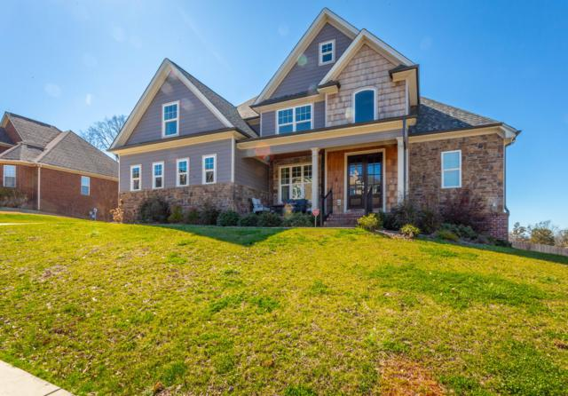 8839 Springhouse Ct, Ooltewah, TN 37363 (MLS #1295823) :: Austin Sizemore Team