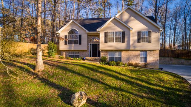 9328 Bill Reed Rd, Ooltewah, TN 37363 (MLS #1295833) :: Keller Williams Realty | Barry and Diane Evans - The Evans Group
