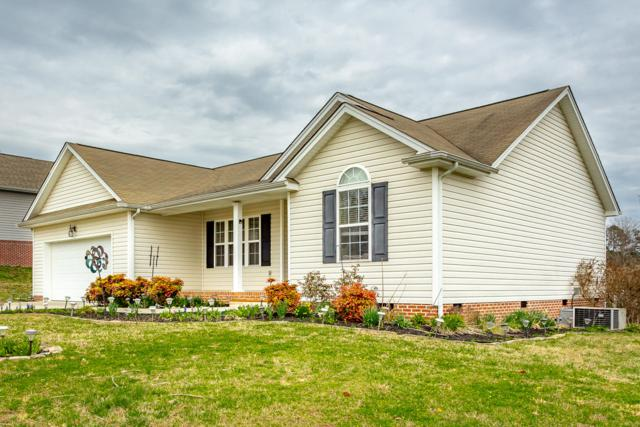 1860 Coffee Tree Ln, Soddy Daisy, TN 37379 (MLS #1295835) :: The Robinson Team