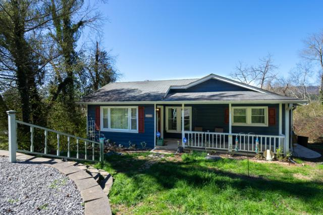 3805 Pickering Ave, Chattanooga, TN 37415 (MLS #1295842) :: The Jooma Team