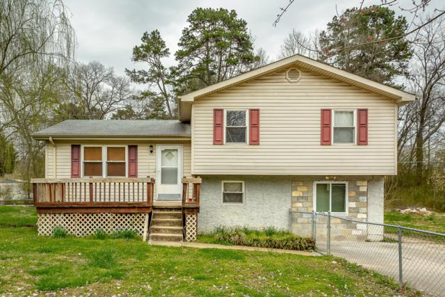 1607 N Chester Rd, Hixson, TN 37343 (MLS #1295846) :: The Robinson Team