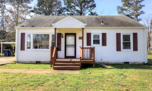 4806 Arrowhead Tr, Chattanooga, TN 37411 (MLS #1295851) :: Chattanooga Property Shop