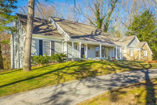 42 Carriage Hill Dr, Signal Mountain, TN 37377 (MLS #1295855) :: Chattanooga Property Shop