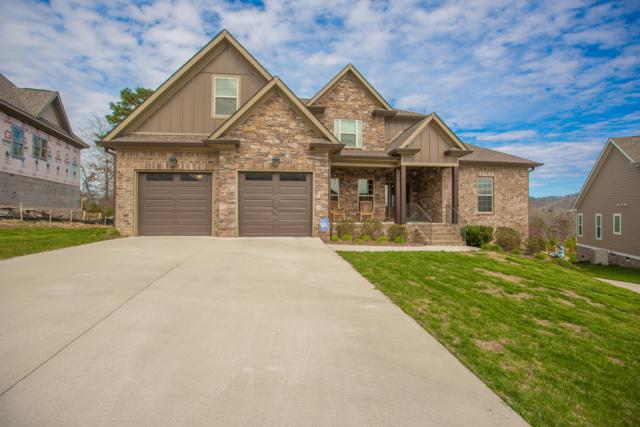 3158 Whistling Way, Ooltewah, TN 37363 (MLS #1295882) :: Keller Williams Realty | Barry and Diane Evans - The Evans Group