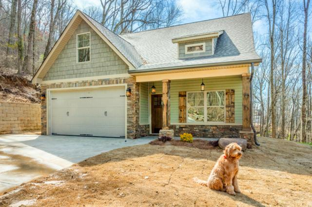 9670 Switchback Tr, Ooltewah, TN 37363 (MLS #1295896) :: Keller Williams Realty | Barry and Diane Evans - The Evans Group