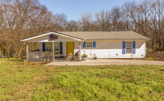 6340 Fairview Rd, Hixson, TN 37343 (MLS #1295906) :: Denise Murphy with Keller Williams Realty