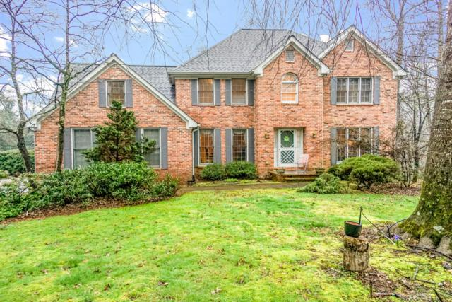 1900 Red Fox Ln, Hixson, TN 37343 (MLS #1295922) :: Keller Williams Realty | Barry and Diane Evans - The Evans Group
