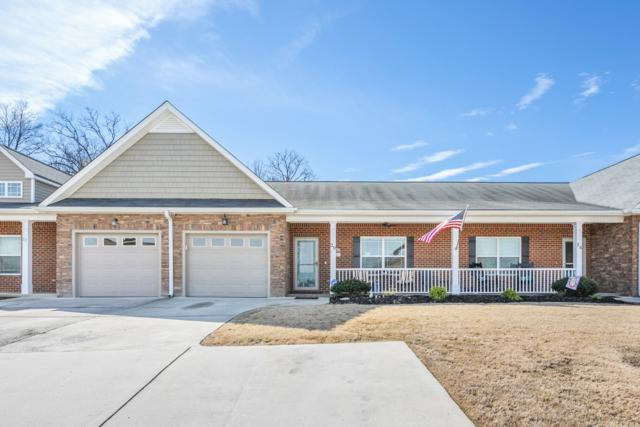 20 Trade Wind Dr, Fort Oglethorpe, GA 30742 (MLS #1295929) :: The Jooma Team