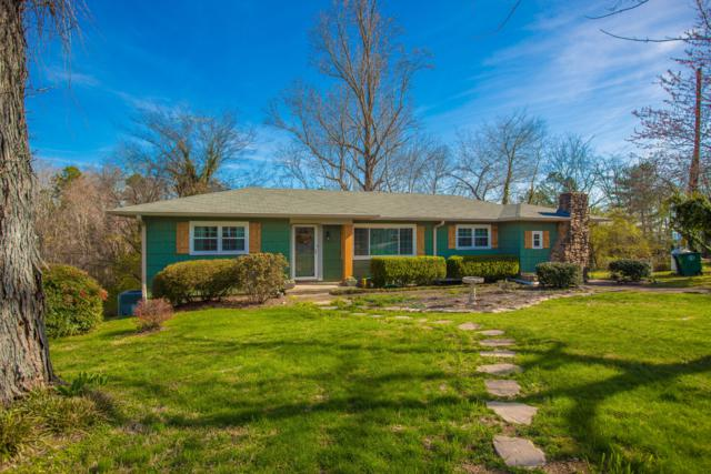 3605 Craig Rd, Chattanooga, TN 37412 (MLS #1295930) :: Keller Williams Realty | Barry and Diane Evans - The Evans Group