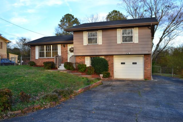 4633 Paw Tr, Chattanooga, TN 37416 (MLS #1295953) :: The Robinson Team