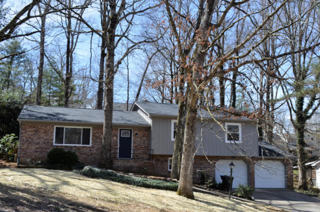 819 Skyline Park Dr, Signal Mountain, TN 37377 (MLS #1295969) :: Chattanooga Property Shop