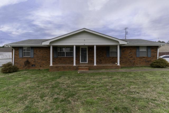 36 Jackson Way, Fort Oglethorpe, GA 30742 (MLS #1295975) :: The Jooma Team
