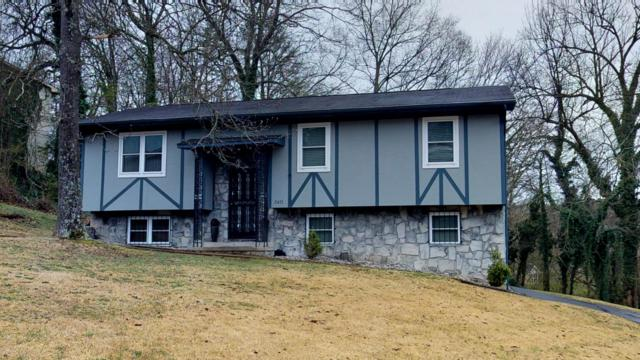 2453 Leann Cir, Chattanooga, TN 37406 (MLS #1295983) :: Keller Williams Realty | Barry and Diane Evans - The Evans Group