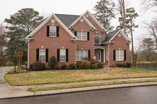 170 NE Peppertree Dr, Cleveland, TN 37323 (MLS #1295989) :: Keller Williams Realty | Barry and Diane Evans - The Evans Group