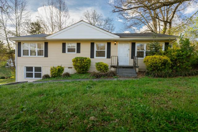 3759 Occonechee Tr, Chattanooga, TN 37415 (MLS #1296008) :: The Jooma Team