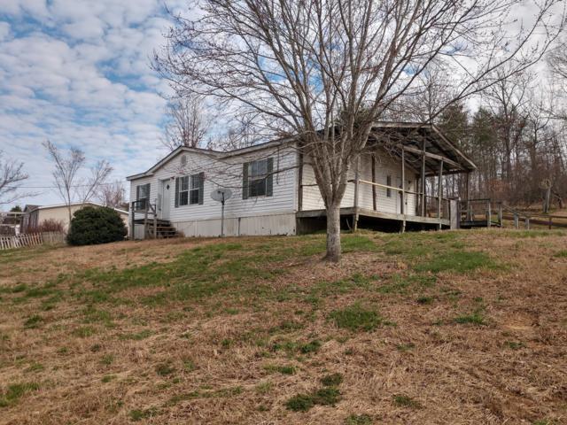 1612 Fezzell Rd, Decatur, TN 37322 (MLS #1296020) :: The Robinson Team