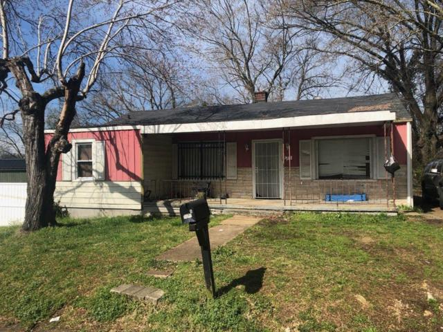 3005 Taylor St, Chattanooga, TN 37406 (MLS #1296027) :: Chattanooga Property Shop