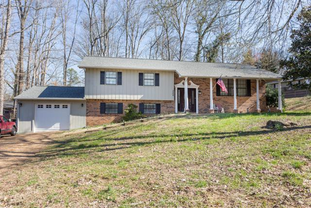 1502 NW 18th St, Cleveland, TN 37311 (MLS #1296030) :: Chattanooga Property Shop