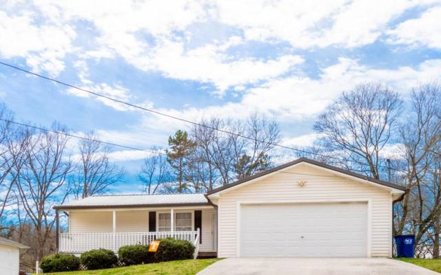 210 Crystal Springs Rd, Cleveland, TN 37323 (MLS #1296039) :: Austin Sizemore Team