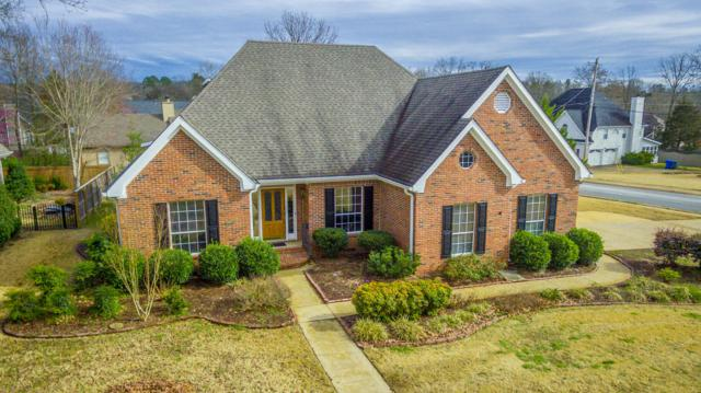7702 Asherton Ln, Chattanooga, TN 37421 (MLS #1296084) :: The Jooma Team