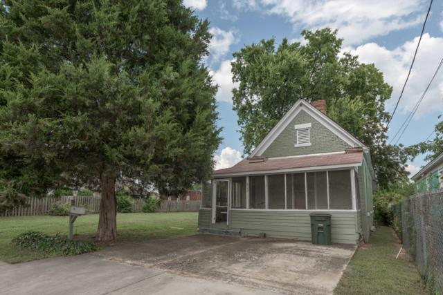 607 E 17th St, Chattanooga, TN 37408 (MLS #1296111) :: Chattanooga Property Shop