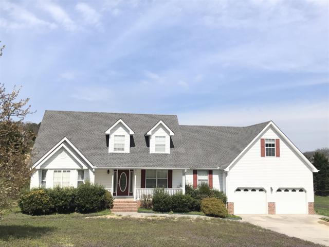 137 Meadowview Ln, Ringgold, GA 30736 (MLS #1296114) :: Keller Williams Realty | Barry and Diane Evans - The Evans Group