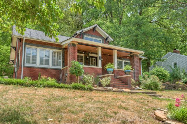 4302 Tennessee Ave, Chattanooga, TN 37409 (MLS #1296117) :: The Mark Hite Team