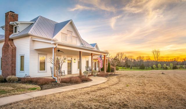 175 Cross Creek Dr, Ringgold, GA 30736 (MLS #1296156) :: Keller Williams Realty | Barry and Diane Evans - The Evans Group
