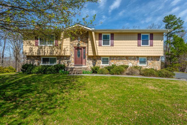 825 Woodgate Rd, Ringgold, GA 30736 (MLS #1296170) :: Chattanooga Property Shop